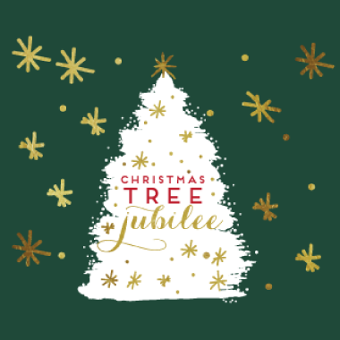 Christmas Tree Jubilee Logo
