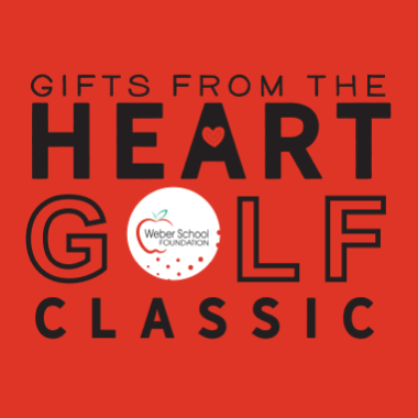 Gifts From The Heart Golf Classic Logo